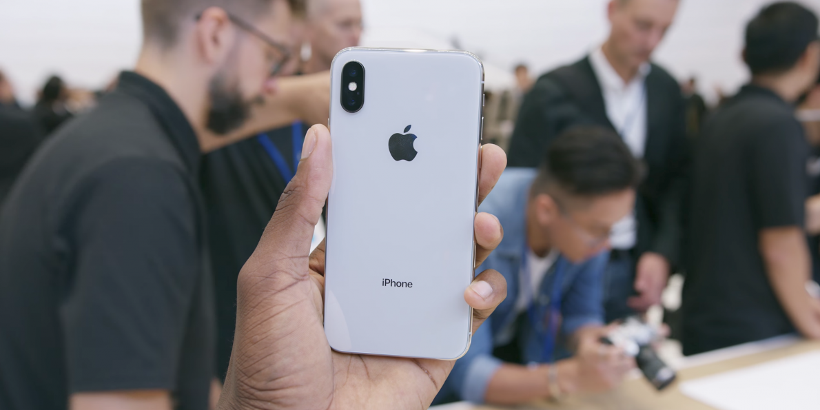 Apple iPhone X to be hard to find with only 3 million at launch: KGI Securities