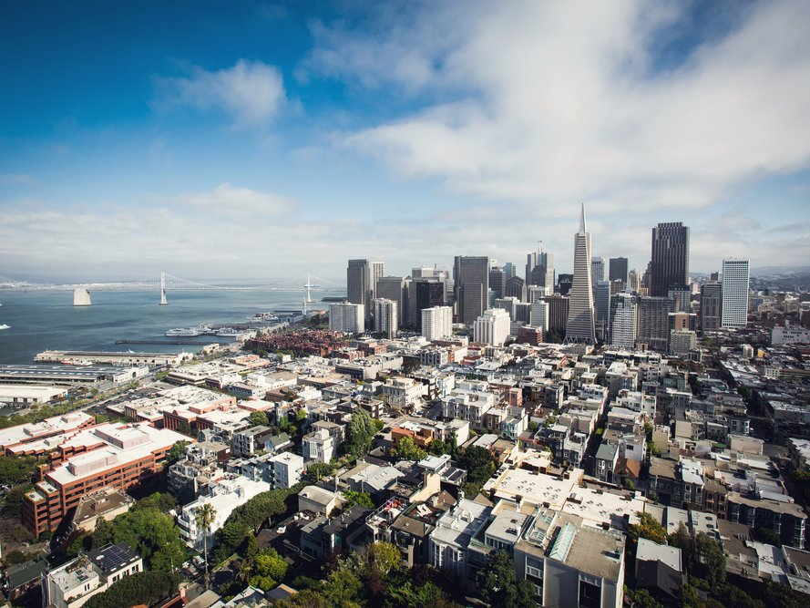 San Francisco California
