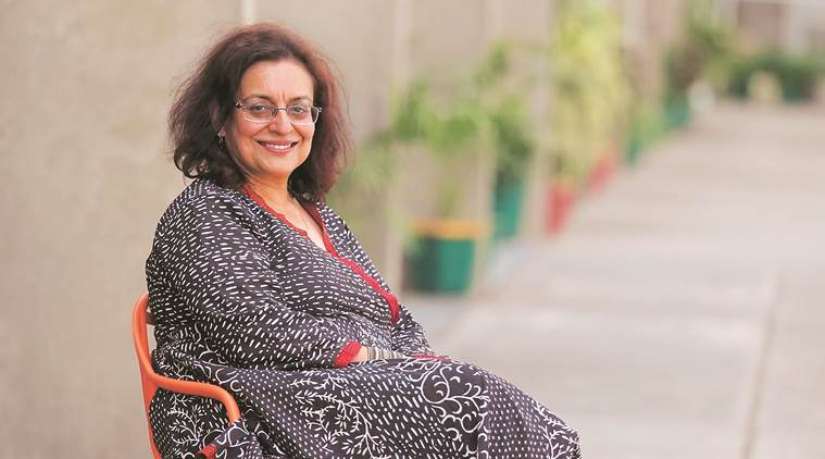 Sohaila Kapur, The taming of the shrew, Sohaila Kapur play, three arts club, william shakespeare, indian express, latest news