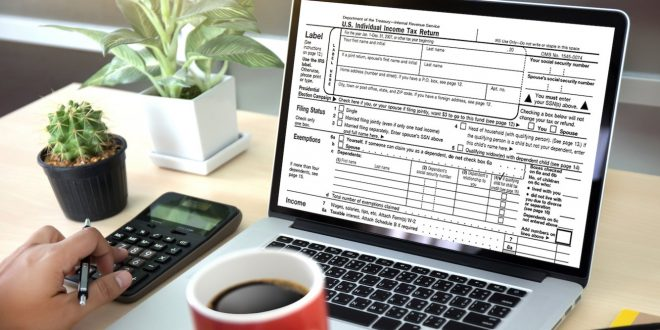 Best tax software to file taxes online: TurboTax, H&R Block