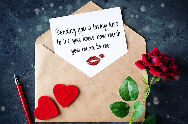 Happy Kiss Day 2019 Wishes Images Quotes Status Sms