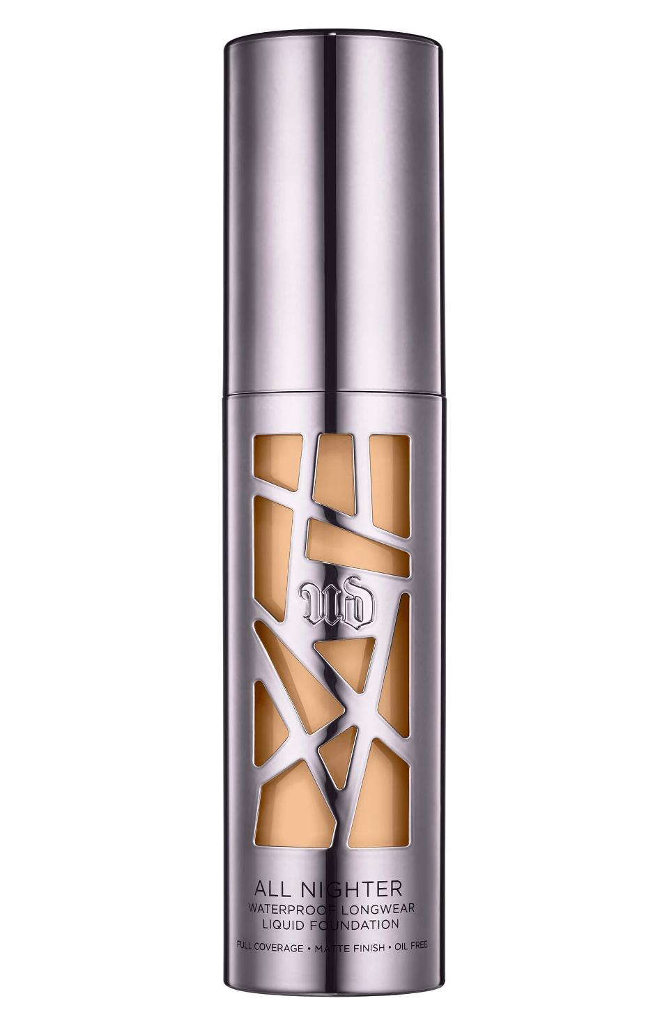 URBAN DECAY All Nighter Liquid Foundation