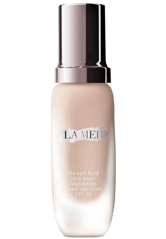 LA MER The Soft Liquid Long Wear Foundation
