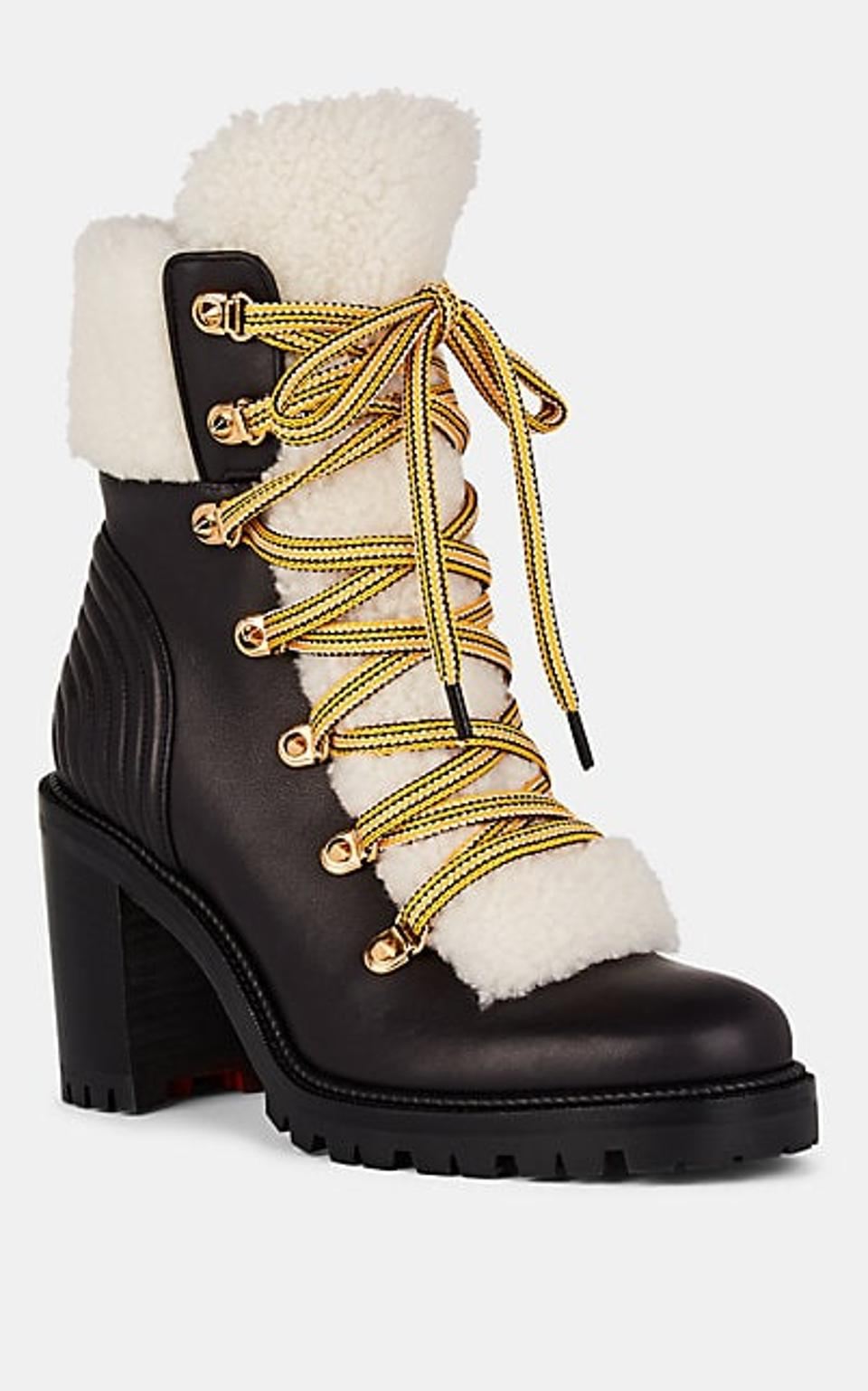 The Best Designer Winter Boots for 2019