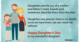 Daughters Day Whatsapp Status Archives The Entrepreneur Fund