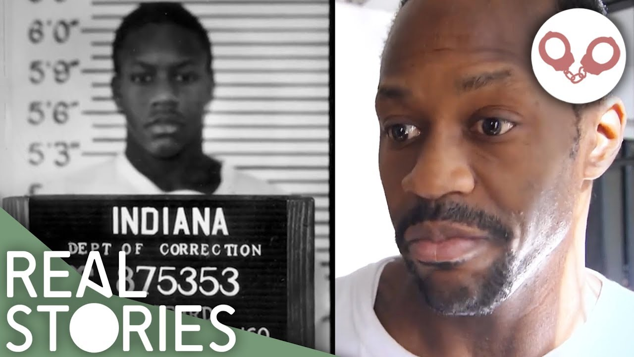 Meeting America's Death Row Inmates: Part 1 (Prison ...